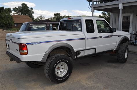 1995 Ford Ranger by Buffyslyr 1995 Ford Ranger Cabpickup S Photo Gallery