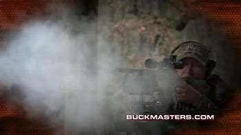 Ohio Deer Hunt Giveaway - buckmasters tv commercial hunt montgomery properties ranch ispot tv