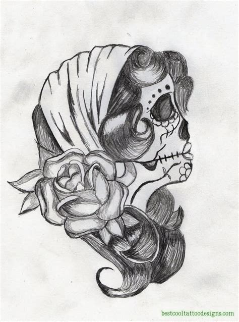 day of dead tattoo designs day of the dead designs page 2 of 4 best cool