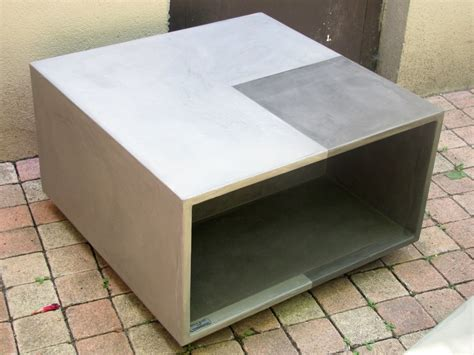 table basse beton cire table basse beton cire fly ezooq