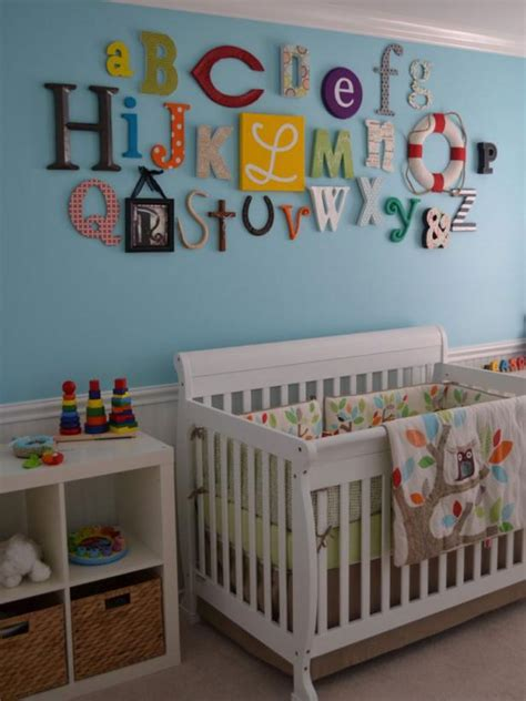 kid room wall decor thrifting and upcycling for room decor hgtv