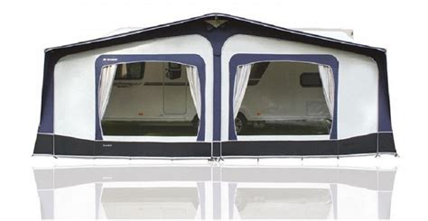 caravan full awnings bradcot classic 50 full caravan awning