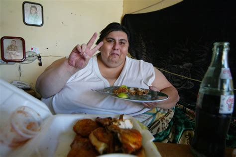 fattest person in the world manuel uribe fattest man in the world dies in mexico