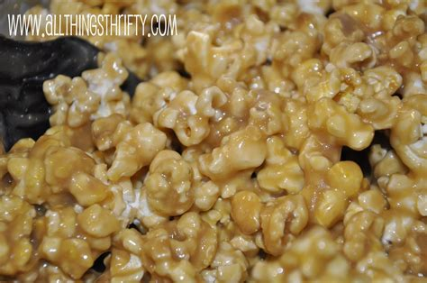 popcorn recipe all things delicious your favorite recipe