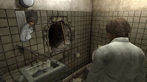 silent hill 4 the room the maternal of silent hill 4 save continue