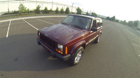 2000 Jeep Sport Reviews by Review For 2000 Jeep Sport 4x4 115k Maroon