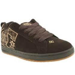 Sepatu Dc Slim Xe Black Brown dcshoe co skate shoes
