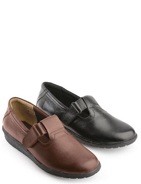 T Bar Ladies Shoes Ladieswear Footwear