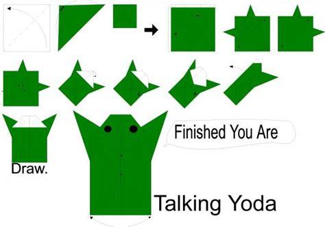 Origami Yoda Website - talking origami yoda origami yoda