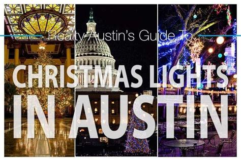 best christmas lights in austin 13 best guide to austin christmas lights holiday displays