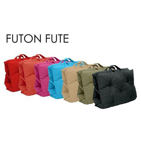 Futon Nomade by Futon Fut 233 70x190cm Jaune Matelas Futon Fut 233 Nomade Pas