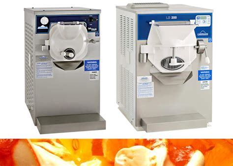 commercial maker commercial ice cream gelato makers perfect fit usa