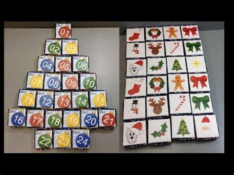 Print Your Own Calendar Print Your Own Origami Advent Calendar For