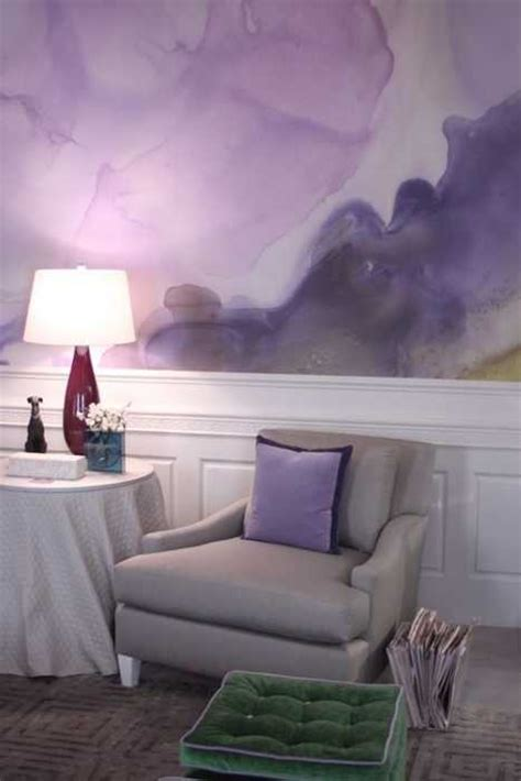 Purple Interior by 22 Modern Interior Design Ideas With Purple Color Cool