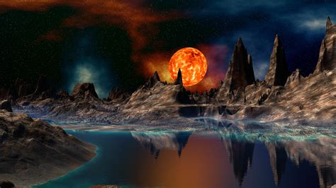 Cool Stunning With Cool Good Cool Planet And For Growers | sci fi wallpapers best wallpapers