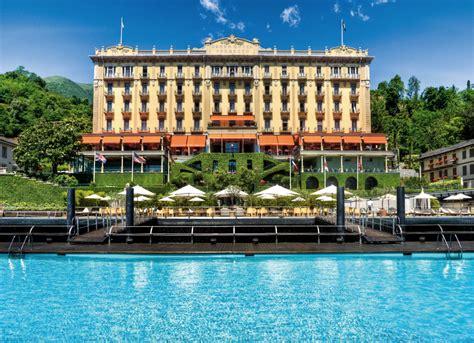 hotel lago grand hotel tremezzo true dolce vita candid magazine