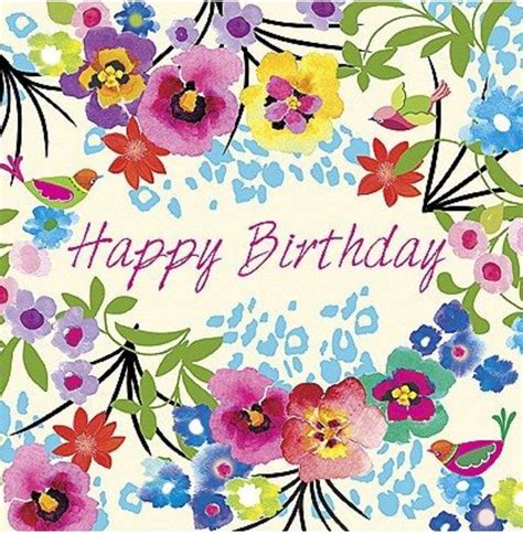 pretty birthday images birthday quotes happy birthday pretty flowers omg