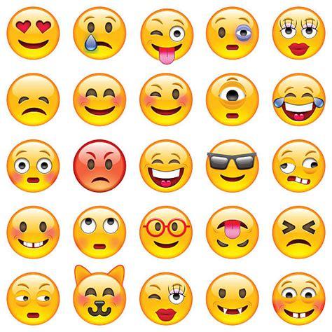 emoji vector royalty free emoji clip art vector images illustrations
