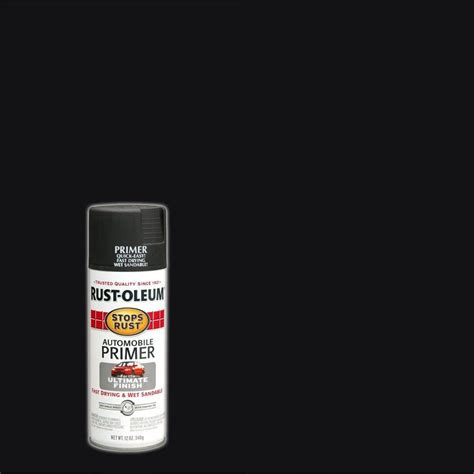 dark gray paint rust oleum stops rust 12 oz matte dark gray automotive