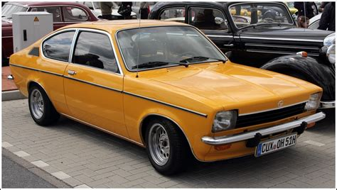 opel kadett 1976 1976 opel kadett photos informations articles