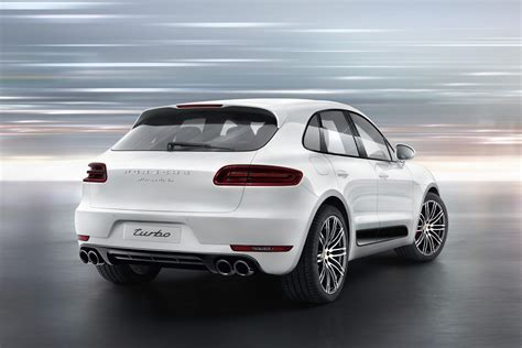 porsche macan 2016 porsche introduces 2016 macan with full led headlights