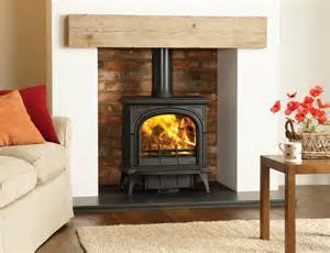 stovax huntingdon 40 traditional multi fuel wood burning