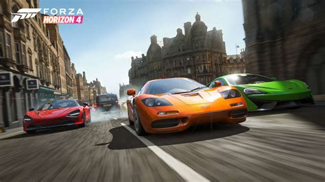 forza street mobile game    accidentally leaked