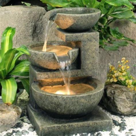 Garden Water Features New Zealand