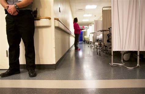 cmh emergency room backlog of behavioral health patients constrains concord hospital emergency department