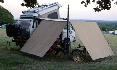 arb awning arb wind break front 2500mm cervanculture com