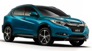 2017 honda hrv vs 2016 honda hrv 2017 2018 best cars
