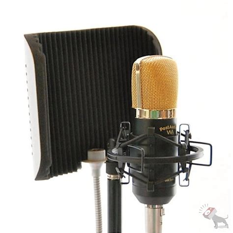 room microphone post audio arf 42 swiss army small ambient room microphone reverb