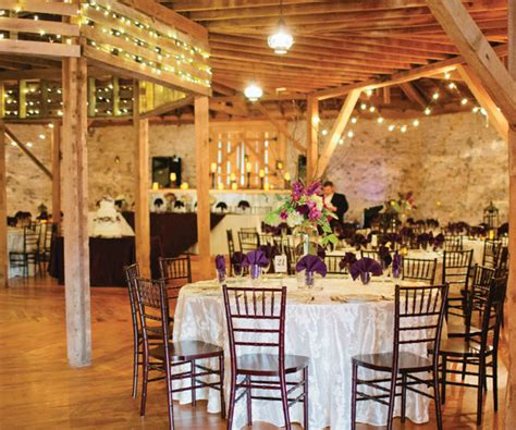 barn wedding venues near nyc 2 rustic wedding venues