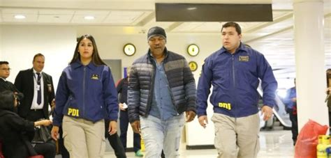 Mike Tyson Arrest Records Chile Denies Entry To Mike Tyson Due To Criminal Record