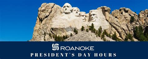 president s day 2017 hours