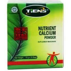Suplemen Hi Bone Produk Calcium Tiens Nano Calcium Produk Herbal