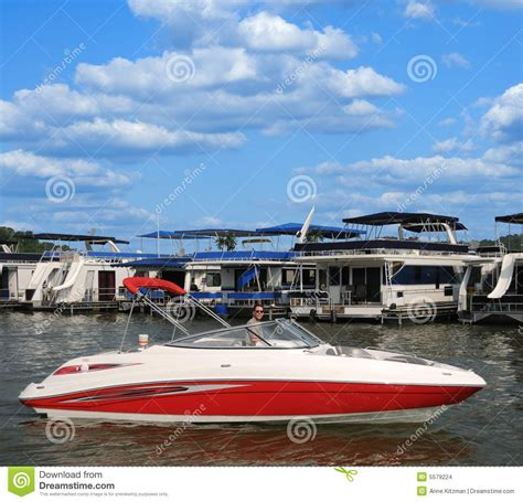 kentucky boating license boating in kentucky stock photo image of outdoors marina