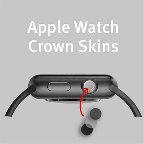 Aufkleber Apple Watch das neue rote designelement der apple watch gef 228 llt nicht