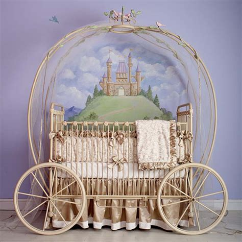 Beautiful Cribs by Ideas And Decor Beautiful Baby Crib