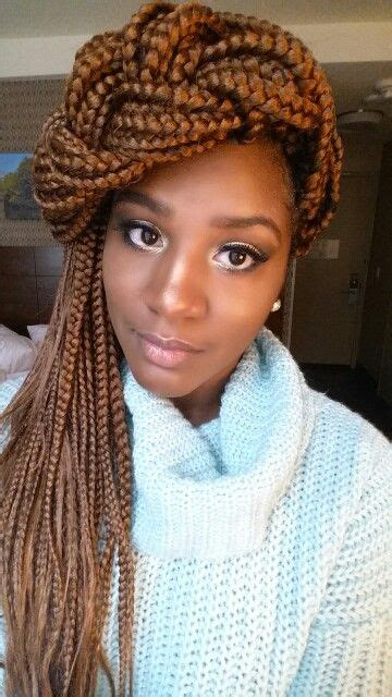 how to soften box braids 17 best ideas about front side braids on pinterest