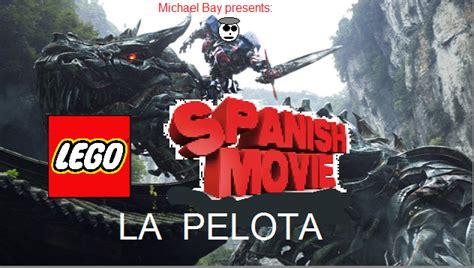 big damn movie tv tropes lego spanish movie web animation tv tropes