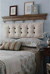 creative use of diy pillows and diy shelving to create a