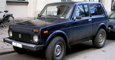 Lada Niva 2012 Price Of Lada Niva 2012 Cars News And Prices Of Cars At