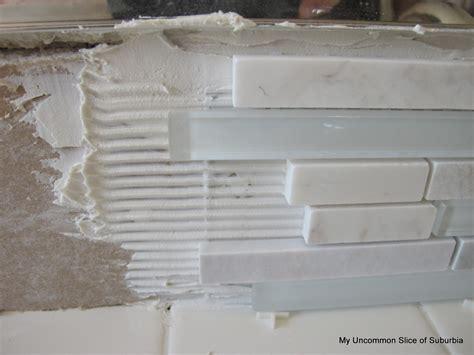 cutting tile backsplash how to update your backsplash