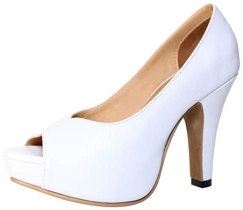 high heels for small size 3 s shoes heels leather peep toe pumps small