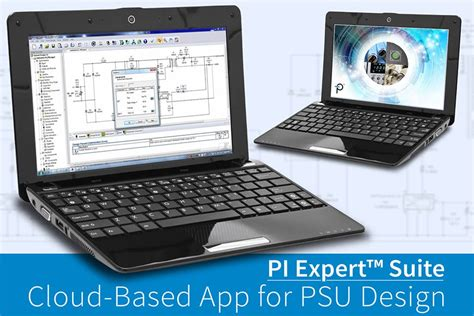 design expert tool pi s flexible power supply design tool is now available as