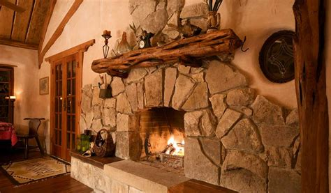 12 cozy beautiful fireplaces