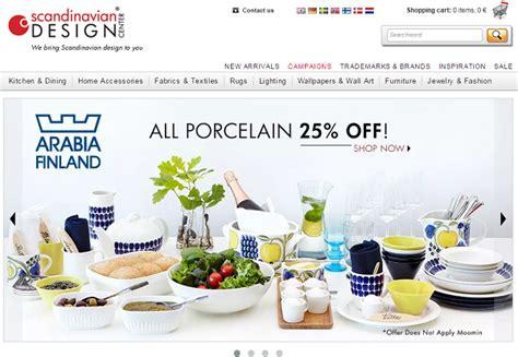 scandinavian design center uk 7 sites de decora 231 227 o para comprar pe 231 as 250 nicas homy