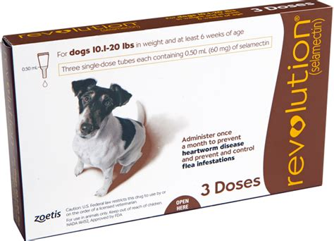 revolution for dogs 21 40 lbs revolution for dogs rx