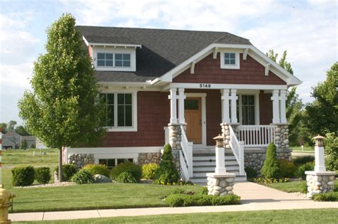 what is a bungalow style home bungalow style home traditional exterior grand